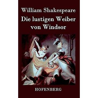 Operaer Weiber von Windsor av William Shakespeare