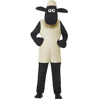 Shaun la pecora costume bambini generale Shaun il costume per bambini pecore
