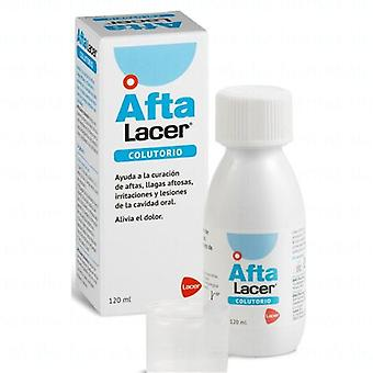 Lacer Aftalacer 120ml rince-bouche