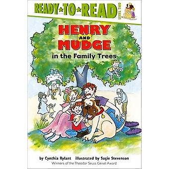 Henry and Mudge in the Family Trees by Cynthia Rylant - Sucie Stevens