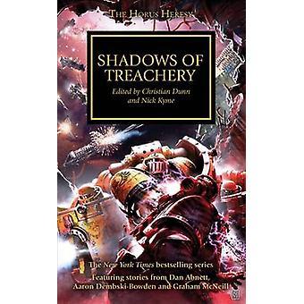 Shadows of Treachery by Christian Dunn - Nick Kyme - 9781849703468 Bo