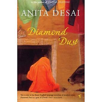 Diamant stof en andere verhalen