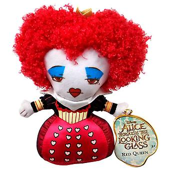 Alice Through The Looking Glass Red Queen Plush