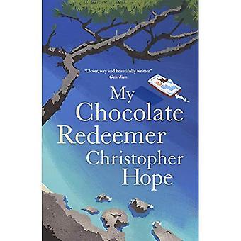 Mijn chocolade Verlosser