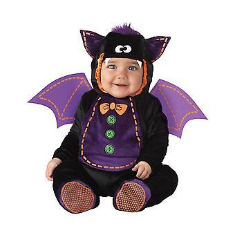ベビー バット動物自然幼児男の子用コスチューム