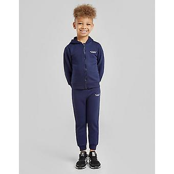New McKenzie Kids' Essential Full Zip Suit Navy