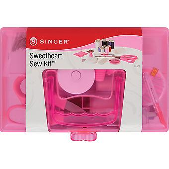 Sweetheart Sewing Kit 01522