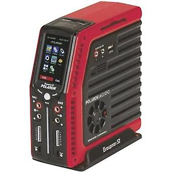 Scale model multifunction charger 24 V, 220 V 8 A Graupner Polar