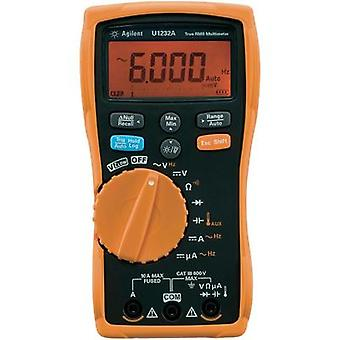 Handheld multimeter digital Keysight Technologies U1232A