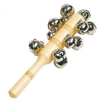 Goki Bell stick with 13 bells (Toys , Educative And Creative , Music , Instruments)