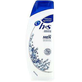 Head & Shoulders H & S Shampoo For Men 270 Ml (Man , Hair Care , Shampoos)