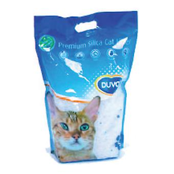 Duvo+ Silica Sand for Cat 5L (Cats , Grooming & Wellbeing , Cat Litter)