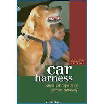 Harness Car Beau Pet Large
