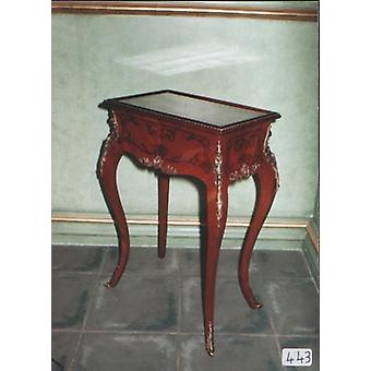 Baroque table antique style coffee table LouisXV MoTa0443