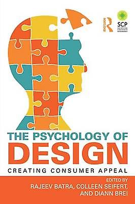 Psychology of Design by Rajeev Batra