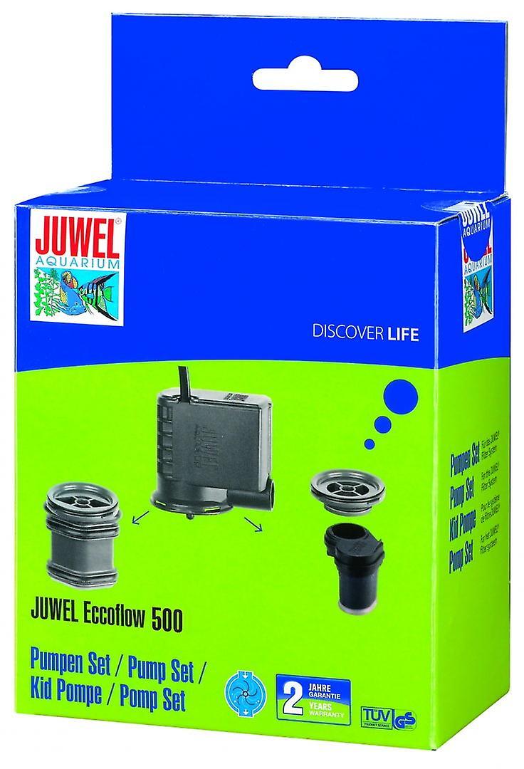 Eccoflow 500 pumpe til Rekord 800
