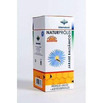 Internature Sciroppo Balsamico Naturprolis