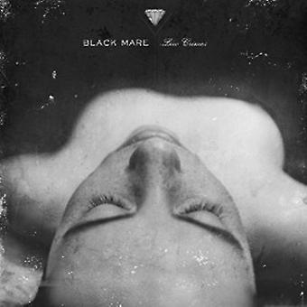 Sort Mare / Lykien - Split [Vinyl] USA import