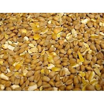 Willsbridge blandet fjerkræ majs 20kg