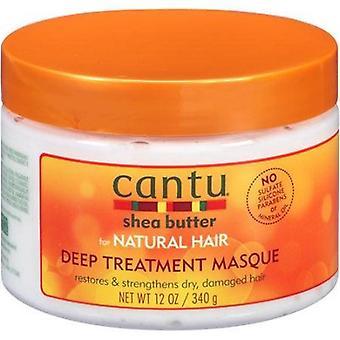 Cantu Shea dybe behandling Masque 12oz