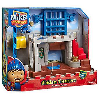 Fisher-Price Tesoro Escondido (Toys , Preschool , Playsets , Stages)