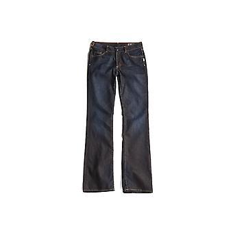 Jesus Jeans Hosen 5 Taschen 640 OWT weibliche 4001RW0