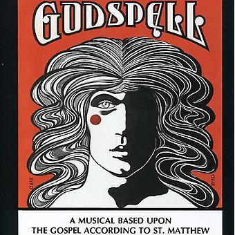 Cast Recording - Godspell [CD] USA import