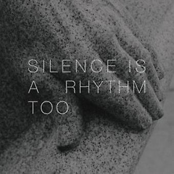 Matthew Collings - Silence Is a Rhythm Too [CD] USA import