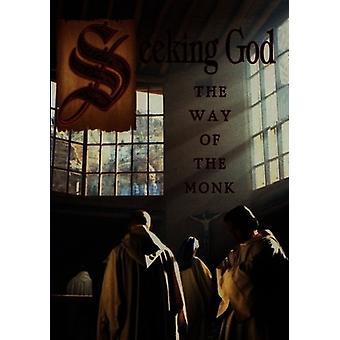 Søger Gud: Måde af Mo [DVD] USA importerer