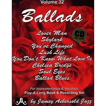 Ballads - Ballads [CD] USA import