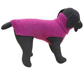 Arppe Crilana Purple Jersey (Dogs , Dog Clothes , Sweaters and hoodies)