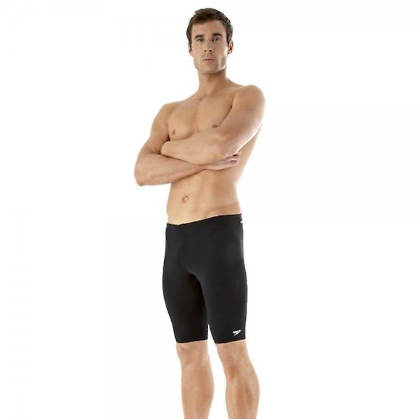 Speedo Endurance Jammers, Black