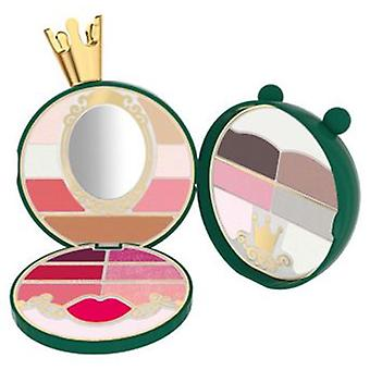 Pupa Set Maquillaje Sombra Il Principe Ranocchio 011 (Maquilhagem , Olhos , Sombras)