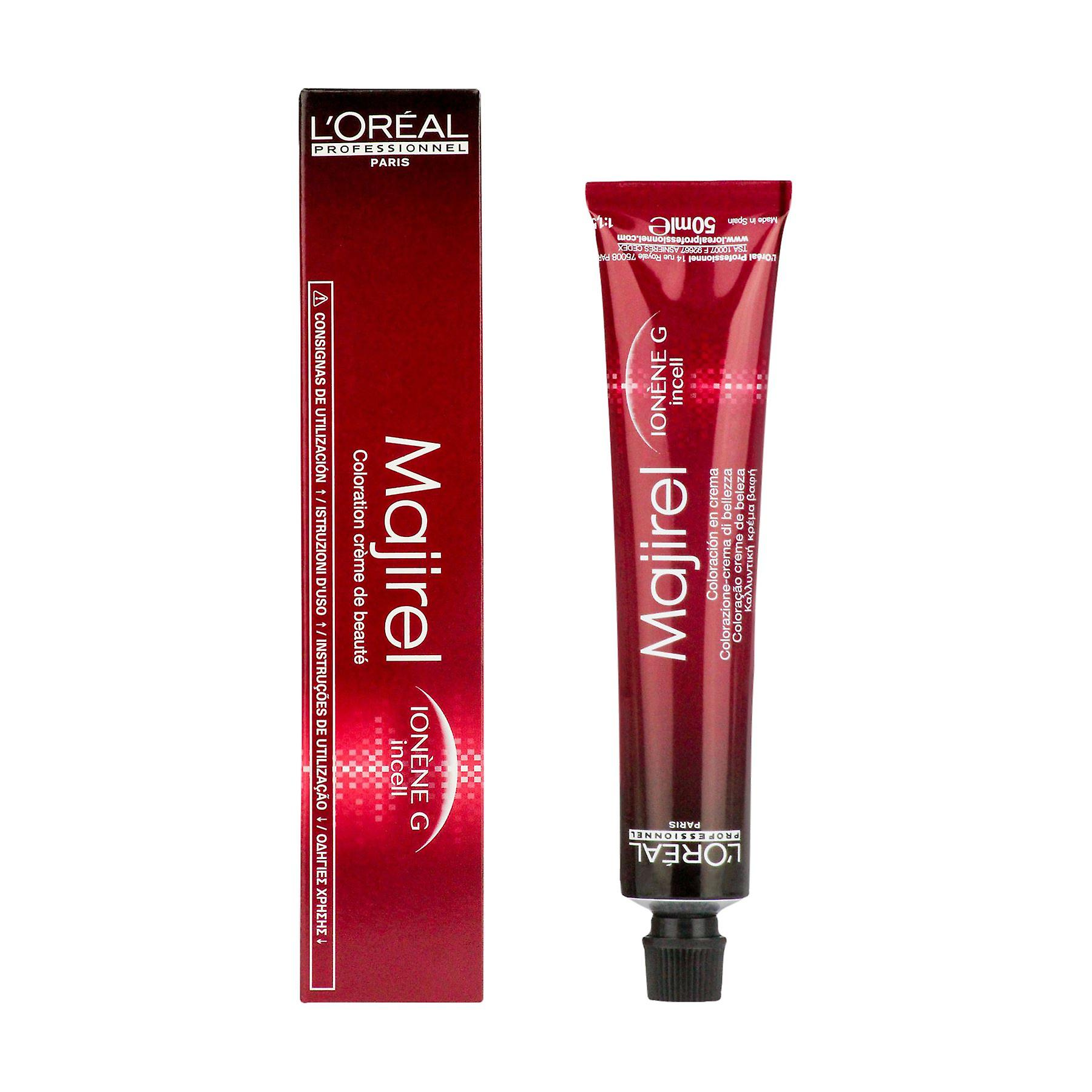 L'Oreal Professionnel Majirel 9, 3 Very Light Golden Blonde 50ml