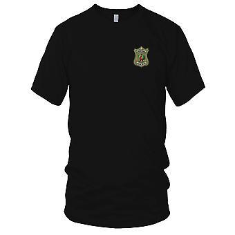 PHOENIX-Patrouille CIA Operation PHUONG-HOANG HANH QUAN - Vietnamkrieg gestickt Patch - Kinder T Shirt