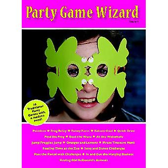 Party Game Wizard, Volume 2