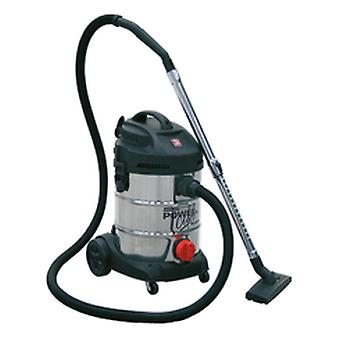 Sealey Pc300Sd Vacuum Cleaner Industrial 30Ltr 1400W/230V Stainless Bin