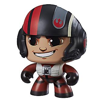 Mighty Muggs Star Wars Figure ? Poe Dameron, E2192