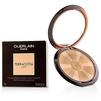 Guerlain Terracotta Licht Sonne geküsst gesunden Glow Powder - natürliche warme # 03 - 10g/0,3 oz