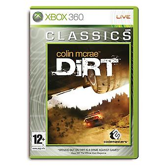 Colin McRae DiRT (Xbox 360) - Factory Sealed