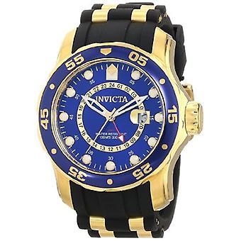Invicta Pro Diver 6993 Silicone, orologio in acciaio inox