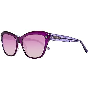 Guess by Marciano sunglasses ladies purple
