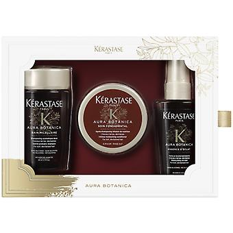 Kerastase Holidays 2017 Pocket Gift Boot (Hair care , Packs , Shampoos)