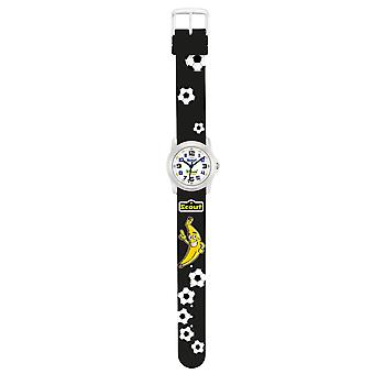 Scout child watch learning team banana flank boys Watch 280307003