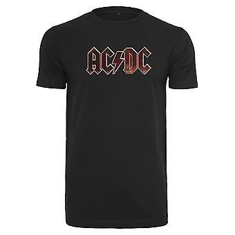 Urban classics T-Shirt AC/DC voltage