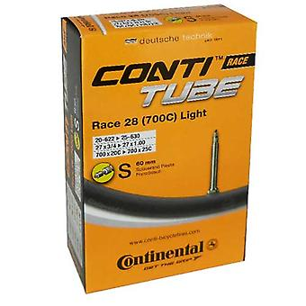 Continental bicycle tube Conti race 28 TUBE light