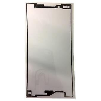 Película adesiva dianteira para Sony Xperia Z5 compacto 4,6 E5803 exibição Exchange