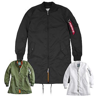 Alpha industries dames jas MA-1 TT coat Wmn