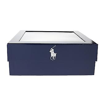 Ralph Lauren Blue lege Container 8,5