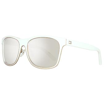 Guess sunglasses mens white